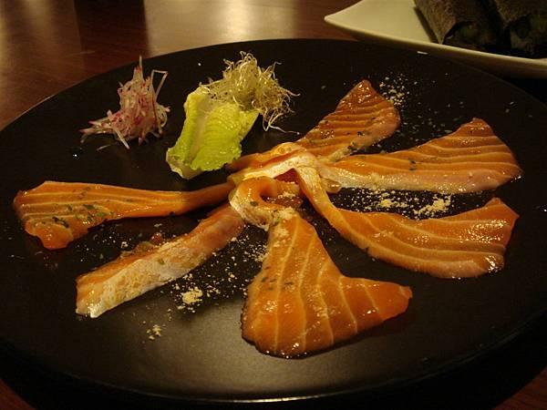 我的生魚片