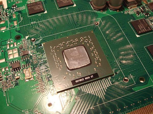 風扇背後的真象--nvidia 晶片