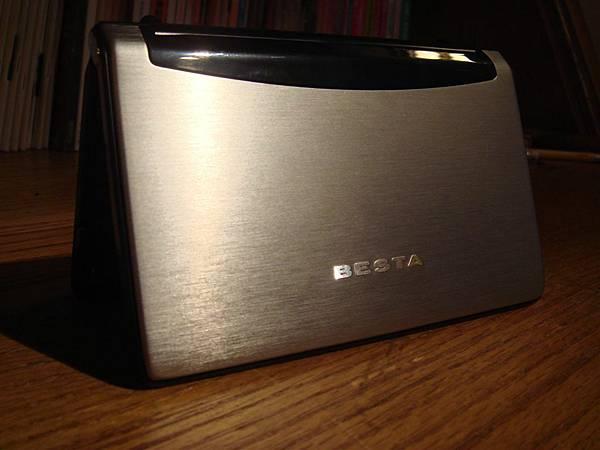 Besta CD-858Pro a.外觀01.JPG