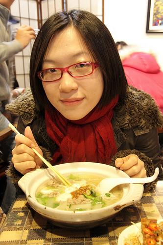 2009.01.02 - 滇味廚房