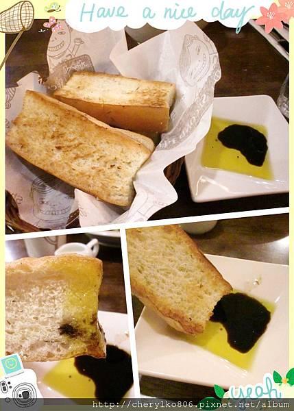 小貳樓麵包