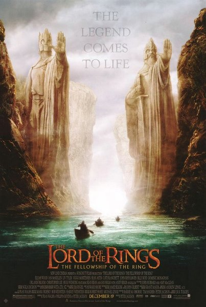 The lord of the ring I