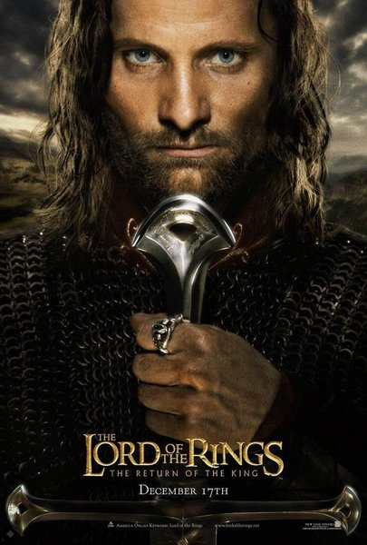 The lord of the ring III