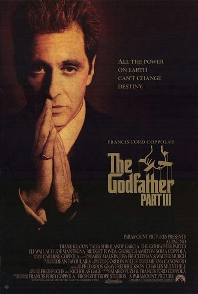 God Father III