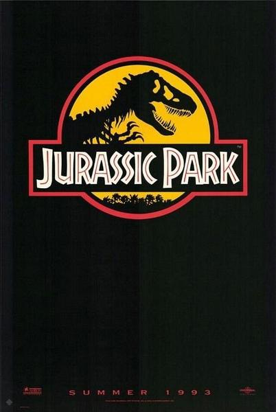 Jurassic Park I