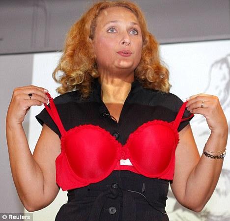 防毒胸罩 搞笑諾貝爾1.jpg