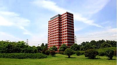 6天蓋出一座15層賓館 - 中國 6天蓋出一座15層賓館(5).jpg
