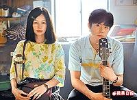 徐若瑄(左)在《茱麗葉》扮小兒麻痺患者,和王柏傑談戀愛。.jpg