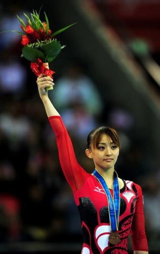 2010年日本最美女性 田中理惠1.jpg
