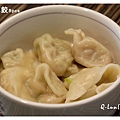絲瓜豬肉水餃(寶寶版)