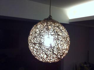 DIY氣球燈