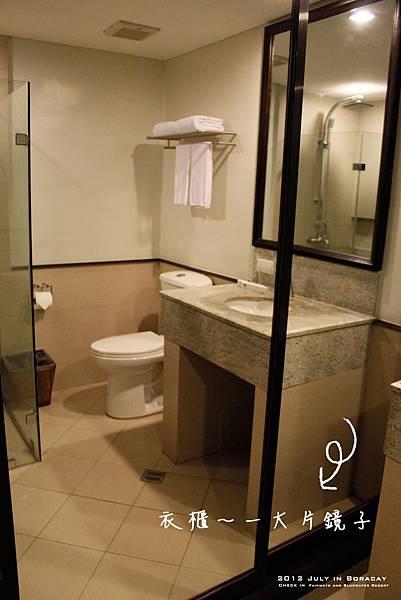 浴室+衣櫃