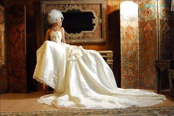 迎娶婚紗-單品系列(VIP)