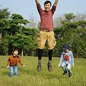 20130118走馬瀨熱氣球野營趣 (67)