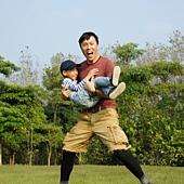 20130118走馬瀨熱氣球野營趣 (71)