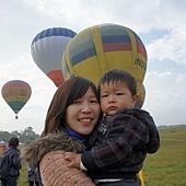 20130118走馬瀨熱氣球野營趣 (163)