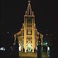 玫瑰主教座堂夜景.jpg
