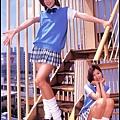 RIKA IKEDA超美腿女優