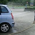 賣力的洗車2