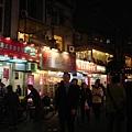 吳江路小街