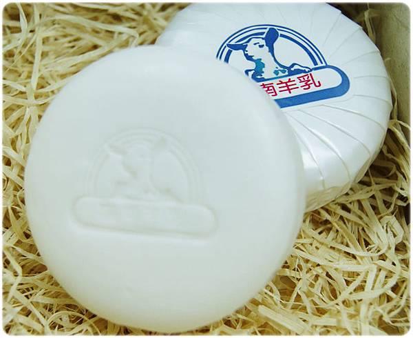 羊乳香皂11