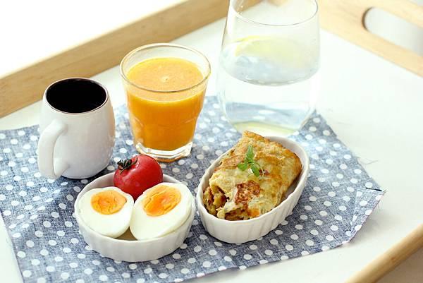 營養早餐這樣吃才對,教你自製營養早餐食譜,早餐食譜新吃法!