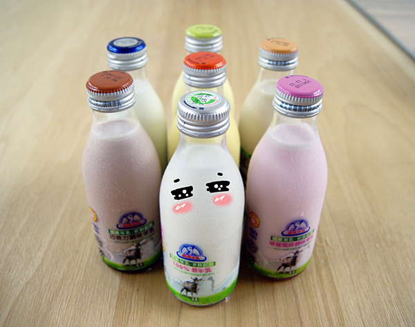 【嘉南羊乳料理TIME】美味羊奶食譜大集合!創意簡單羊奶食譜教學