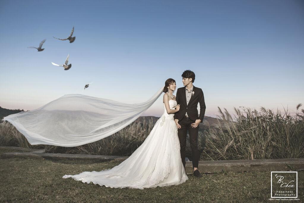自助婚紗。婚攝加冰