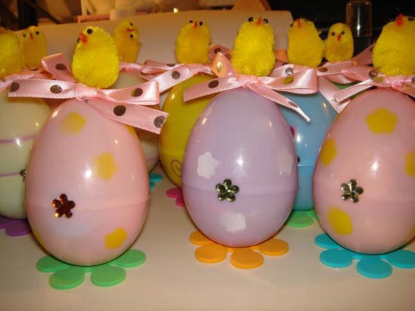 小雞復活蛋