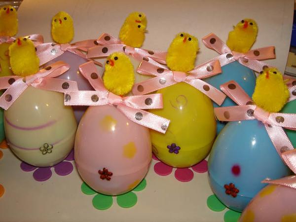 一堆小雞復活蛋2