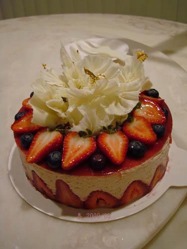RJ 蛋糕 1