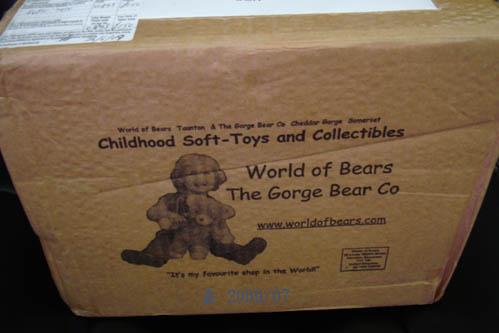 有熊出沒--bear world