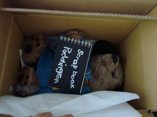 有熊出沒--開箱