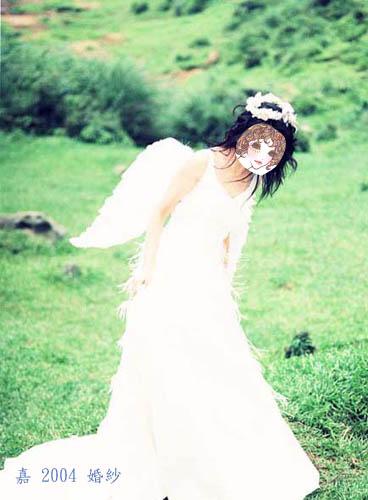 婚紗 ANGEL1