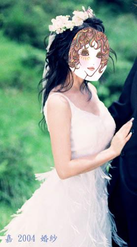 婚紗 ANGEL 3