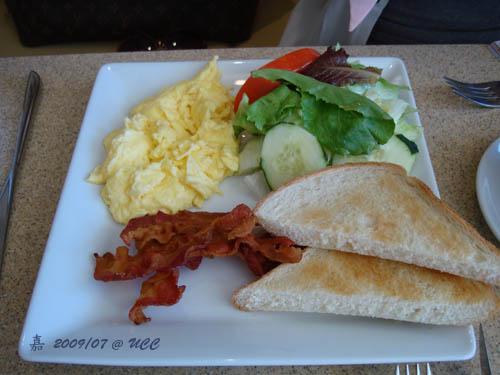 UCC--嘉的早餐 1