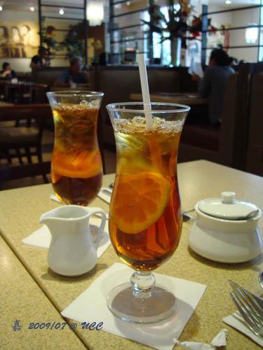UCC--茶