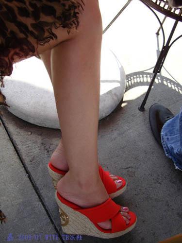 TB鞋真人秀