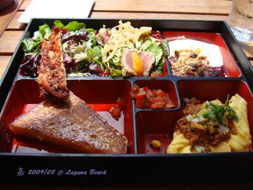 特製午餐盒1
