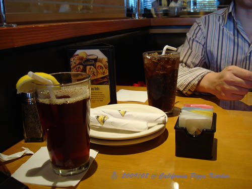 CPK--DRINKS