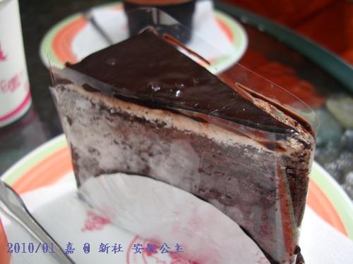 安妮公主 CAKE3