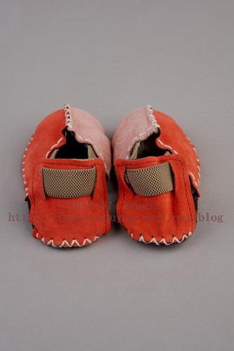 Sandal Booties - Pink Peach2.jpg