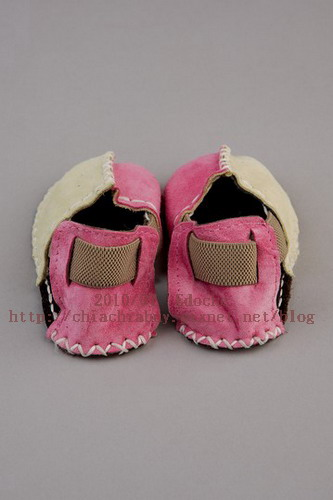Sandal Booties - Pink Green2.jpg