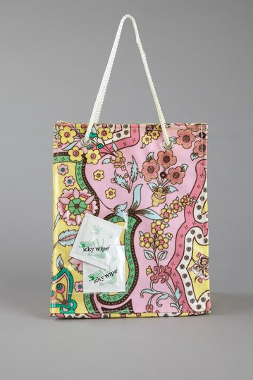 lunch tote- Alice Paisley 1