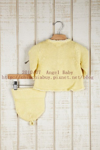Angel Dear INFANT Hand Knit Sweater and Hat Set 4.jpg