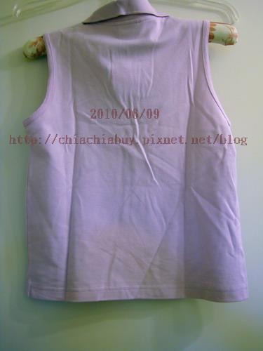lacoste粉紫色無袖polo衫6.jpg
