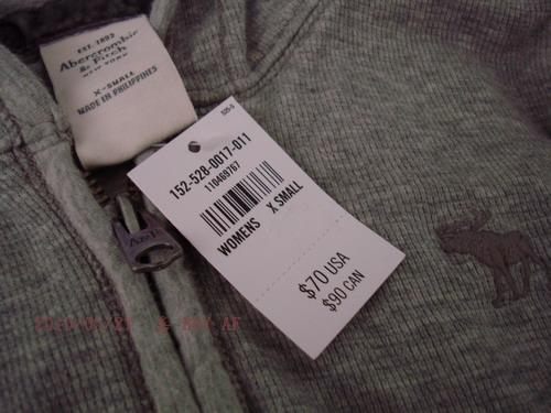 AF灰色短腰雙層薄外套價標.jpg