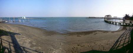 七股潟湖1