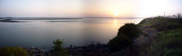 七股潟湖2