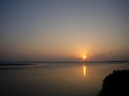 七股潟湖7